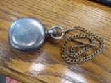 Antique Illinois Pocket Watch