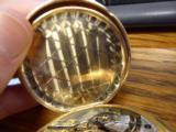 Antique Elgin Pocket Watch 17 Jewels Gold Filled - 5 of 6