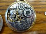 Antique Elgin Gold Pocket Watch 17 Jewels - 3 of 4