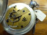 Antique American Watch Co. Waltham Pocket Watch - 5 of 5