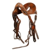 Model 1904 Mcclellan Cavalry Saddle