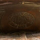 S.D. Meyers Ranch Saddle - 4 of 5