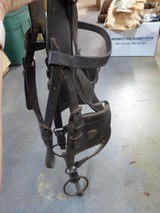 US Cavalry Mule Bridle Complete