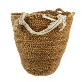Utilitarian klickitat basket with shoulder harness - 2 of 4