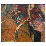 Tarahumara by George Carlson