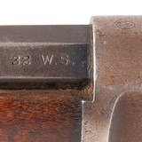 Winchester Model 1894 32 W.S. - 10 of 13