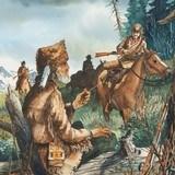 Mountain Man by Glenn Emmons - 3 of 4