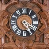 German Cuckoo Clock - 2 of 5