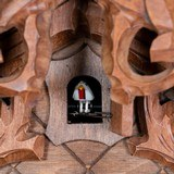 German Cuckoo Clock - 3 of 5