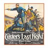 Custer's Last Fight - 1 of 5