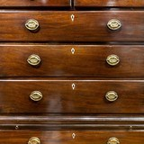 English Butler's Chest - 4 of 6