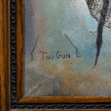 Chief Mountain Horse by Two Gun - 3 of 5