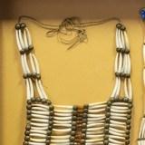 Dentalia Shell Choker and Breastplate - 4 of 5