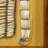 Dentalia Shell Choker and Breastplate - 3 of 5