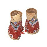 Sioux Moccasins - 3 of 7