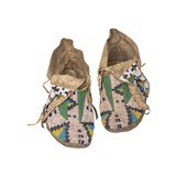 Sioux Moccasins - 4 of 7