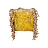 Sioux Ghost Dance Pouch - 1 of 5