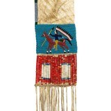 Sioux Pictorial Pipe Bag - 3 of 6