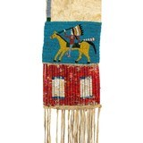Sioux Pictorial Pipe Bag - 4 of 6
