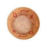 Jicarilla Apache Basket - 3 of 4