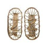 Hudson Bay Snowshoes - 1 of 3