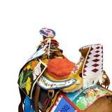Yakama Parade Saddle - 9 of 12