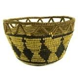 Klickitat Basket with Rim Loops - 1 of 3
