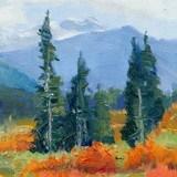 Jasper, October By Stephen (Steve) Elliott - 3 of 4