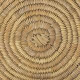Panamint Polychrome Basket - 3 of 4