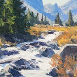 Noon Whitewater by Taylor Lynde - 3 of 4