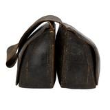 Custom Made Doctors Saddle Bag - 2 of 6