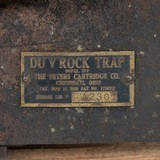 DUV Rock Trap by Peter's Cartridge Co. - 4 of 5