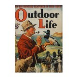 Outdoor Life Cover