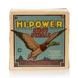Federal Cartridge Corp Hi-Power 12 Gauge Shot Shells