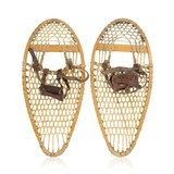 Faber Teardrop Shaped Snowshoes