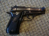 Beretta 84BB (NEW OLD STOCK) 380 ACP Cheetah 14 shot