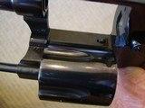 "S&W 1971 Model 37- 38 Special 1 7/8"" barrel Like New Mint 99% - 4 of 10"