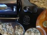 "S&W 1971 Model 37- 38 Special 1 7/8"" barrel Like New Mint 99% - 3 of 10"