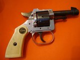 ROHM GMBH Sontheim/BRZ German 22 Short Pistol 1965 Mint Condition - 1 of 10