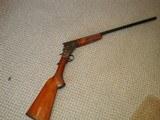 "Single 12 Gauge Shotgun Spain 30"" Barrel 95% condition Nice Engraving-Fire Sale price-Liquidating Guns"