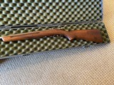 RARE First year edition 1934 Chrome Plated Lmt. Edition Winchester 67 Single shot 22 S-L L rifle TAKE-Down - 10 of 11