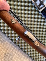 RARE First year edition 1934 Chrome Plated Lmt. Edition Winchester 67 Single shot 22 S-L L rifle TAKE-Down - 11 of 11