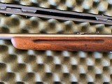 RARE First year edition 1934 Chrome Plated Lmt. Edition Winchester 67 Single shot 22 S-L L rifle TAKE-Down - 3 of 11