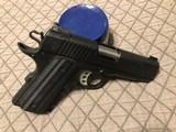Nighthawk custom T4 9mm - 1 of 4