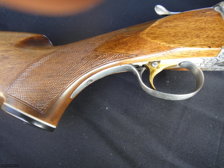 Ithaca by SKB, model 600