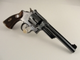 Smith & Wesson 1940 Registered Magnum .357 - Letter - Matching #'s - Hawaii