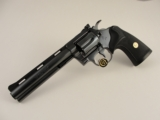 "Colt Diamondback .22LR with 6"" Barrel"