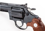 Colt Diamondback .22 ANIB 4'' 1971 - 98+% Gunfighter Hollywood Shop - 2 of 20