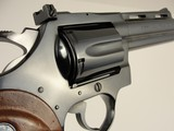 Colt Diamondback .22 ANIB 4'' 1971 - 98+% Gunfighter Hollywood Shop - 17 of 20