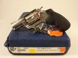"Colt MAGNUM CARRY .357 Magnum 2"" SD2020 Stainless NIB"